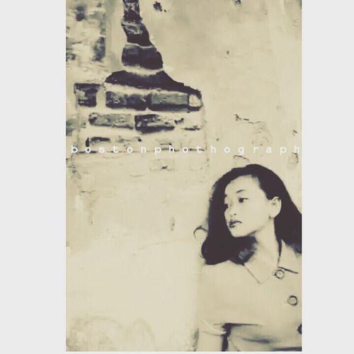 Vintage indonesian old house in jakarta That's Me Enjoying Life Hello World Imindonesiangirl Followme!