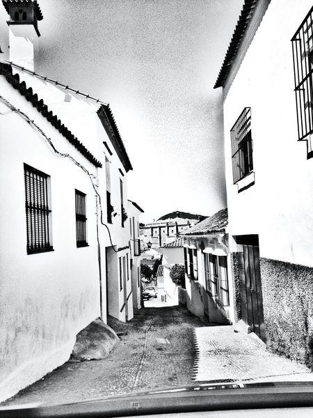 L AracEye4photography  na Destinorural Blackandwhite e a belleza de Aracena