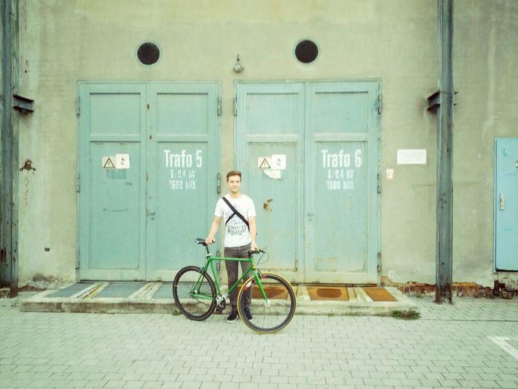 Bike Portrait Celebrate Your Ride