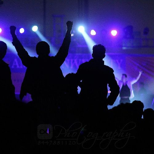 Edwardmaya Amity Concert Fans Music