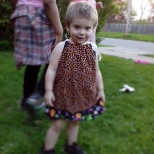 My little sister is adorable. Littlesister Family Love Pillowcasedress