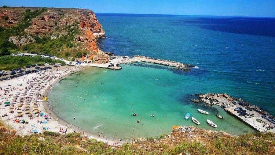 Beach Bolata