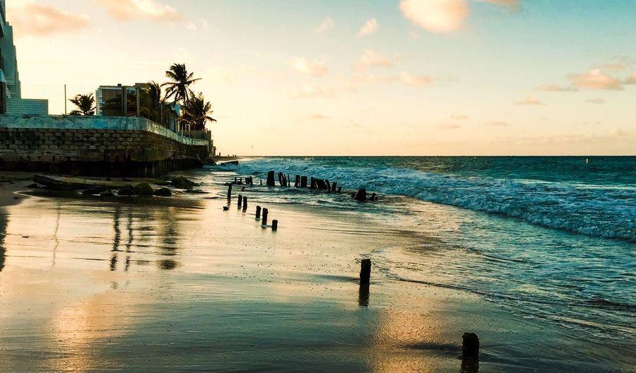 Oceanpark Sanjuan Beach Beachphotography Prphotoproject Meganvazquezphoto My Best Photo 2014 Discoverpuertorico Puertoricotourism Turismodepuertorico