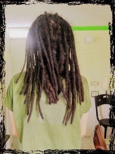 old rasta style Dreadlocks Rastalife Reggaeman Dreads