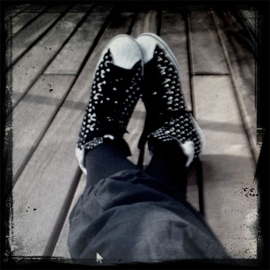 it was a day of polka and dots... First Eyeem Photo