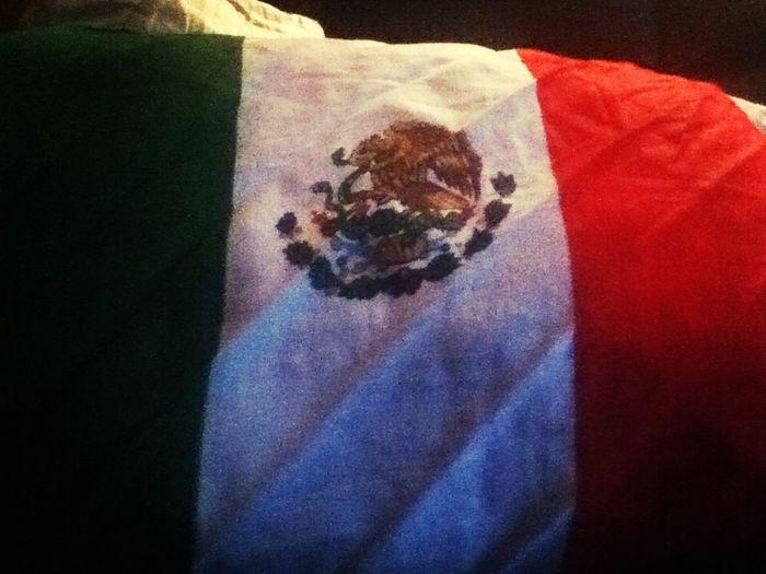 My Mexican Bandana