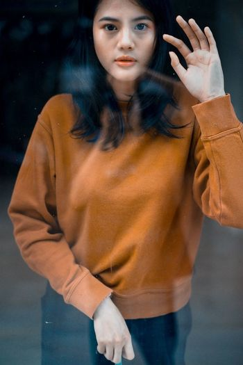 One Person Women Beauty Young Adult Portrait Adult Beautiful Woman First Eyeem Photo