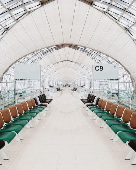Gate C9