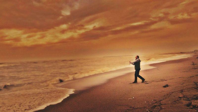 Hello World Blacksea Karadeniz Karasu Sakarya Fhising hep yaşamak istediğim ancak fotoğraflamakla yetindiğim an.