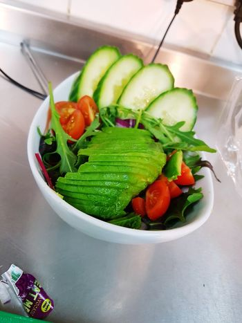 Healthy Eating Red Freshness Indoors  Food And Drink Food Temptation No People SLICE Green Color Ready-to-eat Close-up Garnish Day