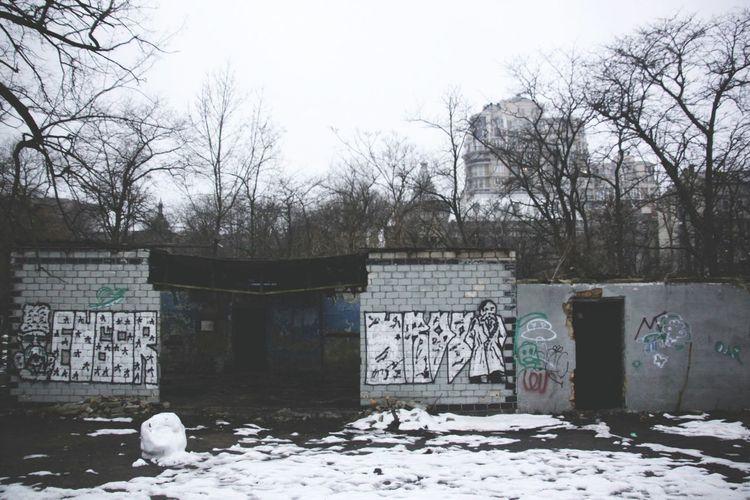 Cityscape Streetphotography Graffiti