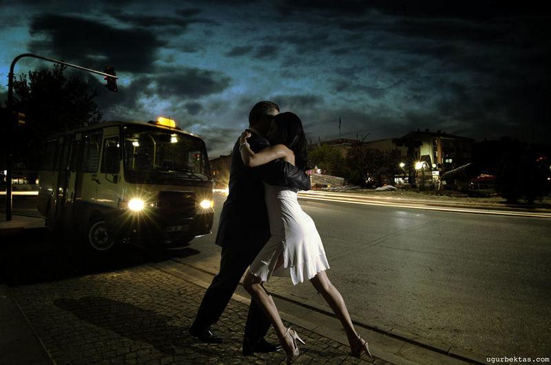 Tango Tango Night Istanbul
