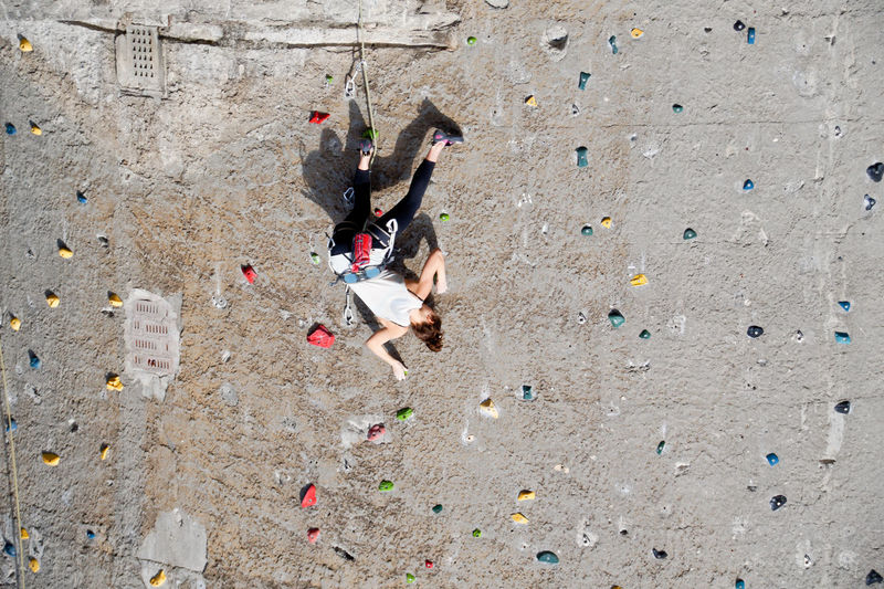 Activity Adult Adults Only Adventure Challenge Climbing Climbing Wall Day Extreme Sports EyeEm Diversity Long Goodbye Men One Man Only One Person Only Men Outdoors People Resist Rock Climbing Sport The Secret Spaces