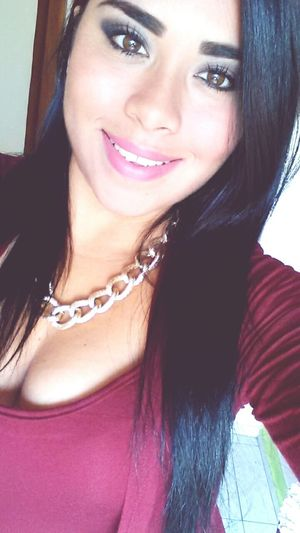 That's Me Hello World Faces Of EyeEm Mexicangirls  Fridakahlo Goodvibes Big Lips Hieveryone