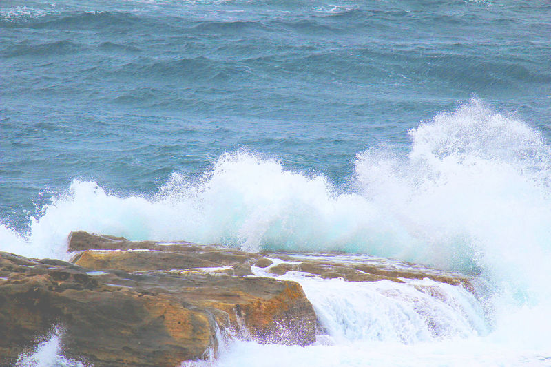 Bueatifulinnature EyeEm Gallery EyeEm Nature Lovers Getting Inspired Ocean Sea View Spindrift Taking Pictures Wakayama,japan Waves