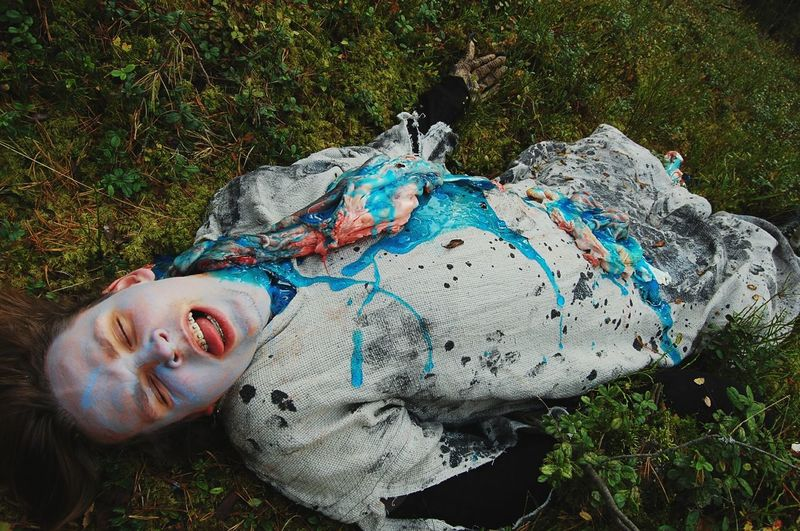 Corpse Larp