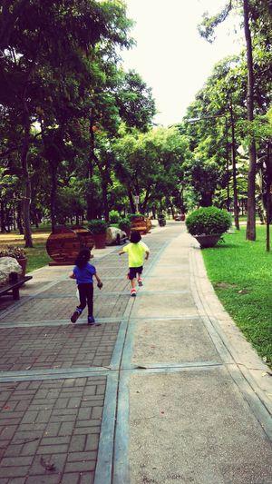 Snapshots Of Life Run Run Run Run Away