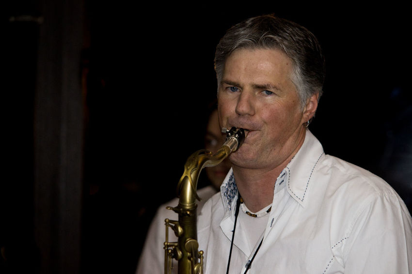 Concert Concert Photography Https://bandnamedjacob.wordpress.com Jacob Konzert Live Live Music Photography Music Music Photography  Musician One Man Only One Person Performance Playing Saxophone