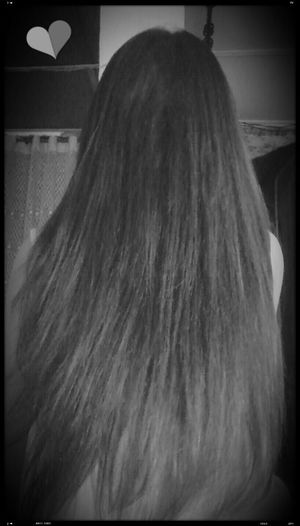 Hair 💆💇❤ Y No Te Sorprendas Si Vas En La Pendiente Del Camino Y Quedas Solo 🎶🎧😰