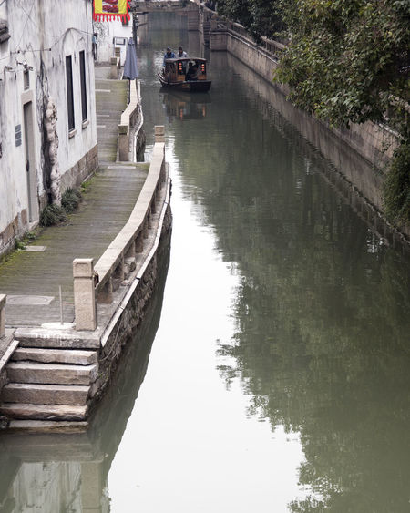 Architecture Boat Canal Canon EOS 5DS China China Beauty China Culture China Photos Diminishing Perspective Mode Of Transport Nautical Vessel Ping Jiang Pingjiang PIngjiang Road Reflection Suzhou Suzhou China SUZHOU PINGJIANG ST Suzhou River Suzhou, China The Way Forward Transportation Venice Of The East Water