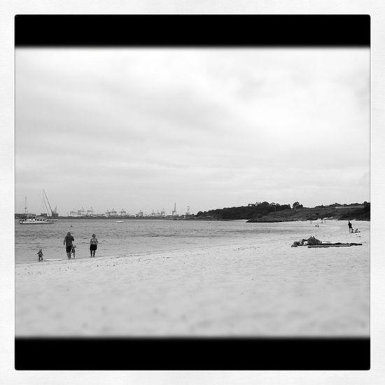 La Perouse Beach Sydney