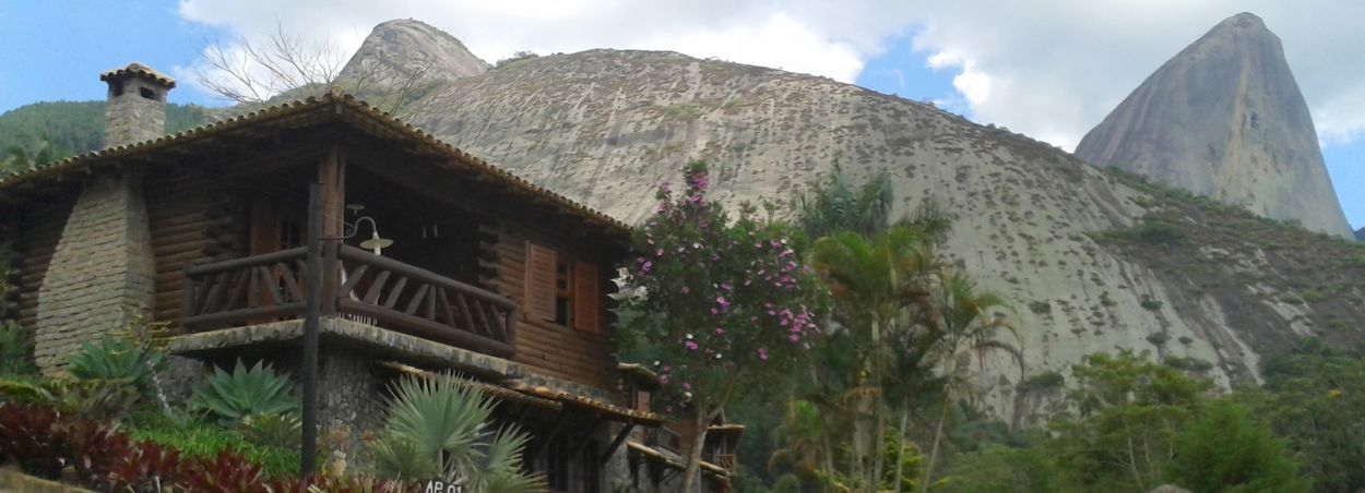 Architecture Building Exterior Built Structure Low Angle View Mountain Mountain Range Nature No People Outdoors Plant