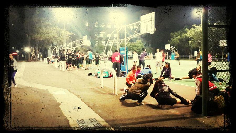 Basketball. Nhcue Nhcue