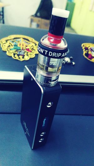 Don't Drip & Drive Vapeporn Vape On Keep Calm & Vape On VapeLife Vape Bellcap Kangertech Ipv2s