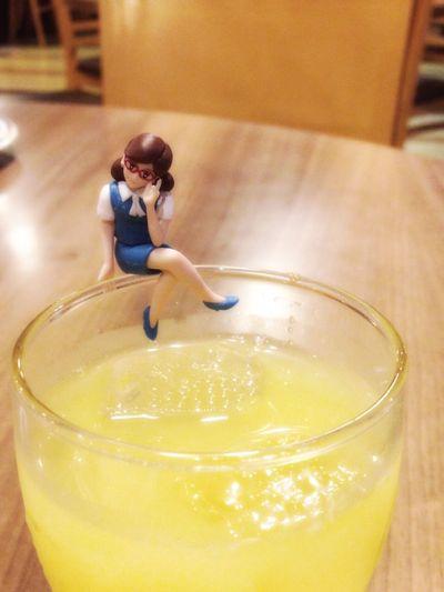 ふちこ Fuchiko Juice