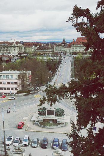 Bern Visiting Museum With School Emotional Beautiful Town Bridge Tram Beautiful People Switzerland