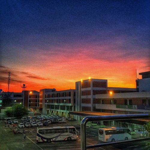 Good morning bkk Goodmorning :) Thailand First Eyeem Photo