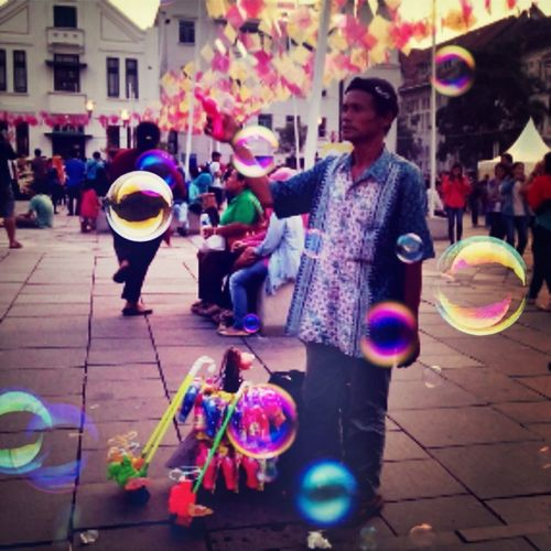 buble not glass . Check This Out Taking Photos Streetphotography Art