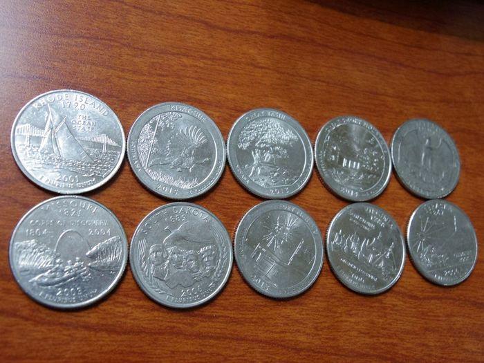Coins Money USA