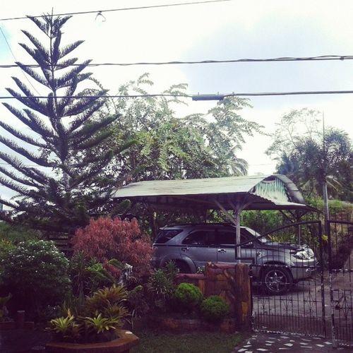 Good morning! B-) Balik nako Davao unya hoho