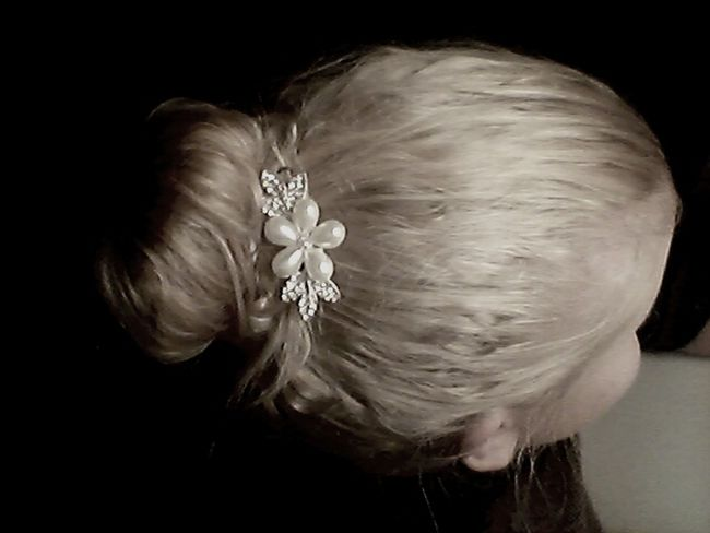 Elegance Everywhere Hairstyle Check This Out Hello World