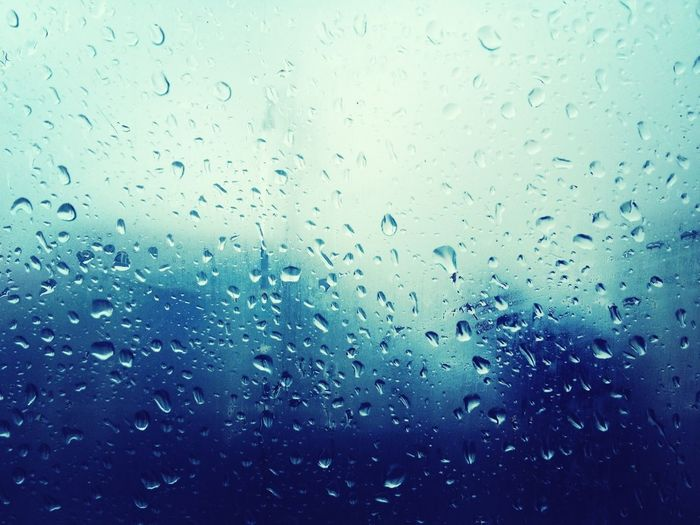 Nothing But Rain