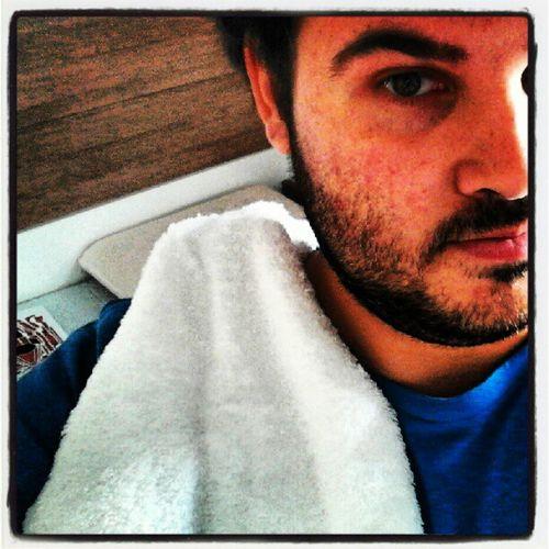 Nunca esqueça sua toalha! Towelday Nerd