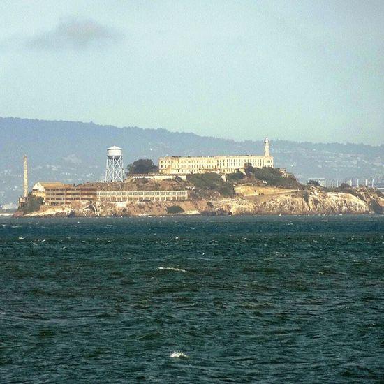 The Rock Alcatraz Frisco Norcal