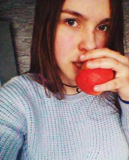 я Я русалка волосы радости зима 2015 яблоко СЧАСТЬЕ ляляля лав свитер