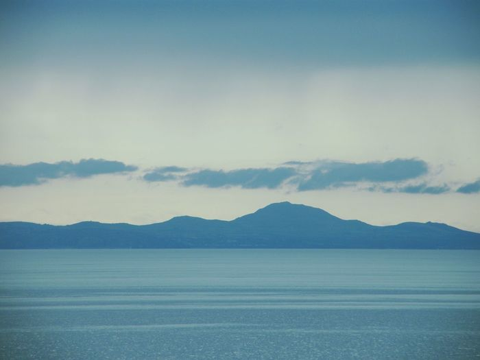 Mountain Outdoors Tranquility No People Landscape Day Scenics Nature Beauty In Nature Sky Horizon Over Water Nature Beauty In Nature Borth Y Gest N.wales Port Madog Beach Travel Destinations Borth Y Gest Borth Y Gest