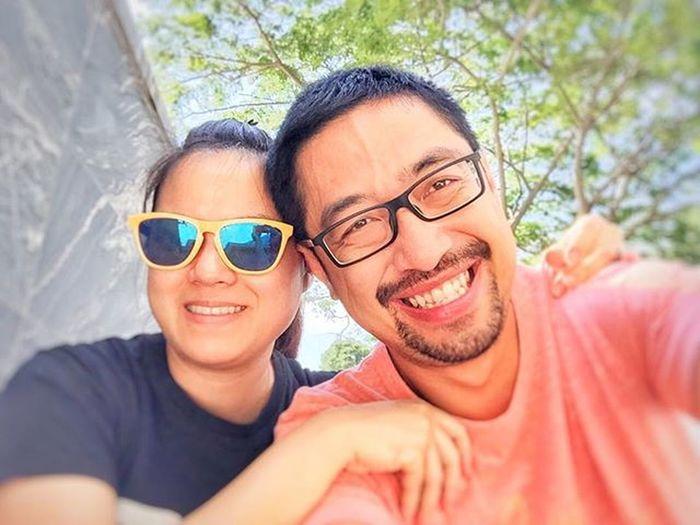 งานรูปคู่ ผัวเมียละเหี่ยใจ ครอบครัวสุขสันต์