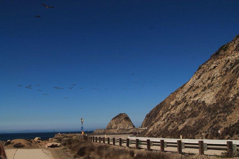 California Coast pch1