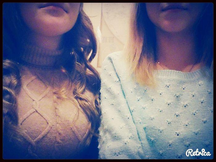 С подругой) миии