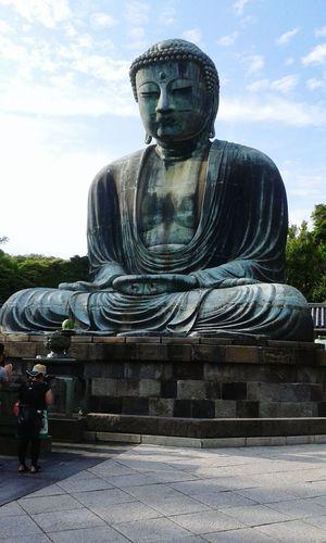 Kamakura Tokyo,Japan Buddhism Kamakura Zen