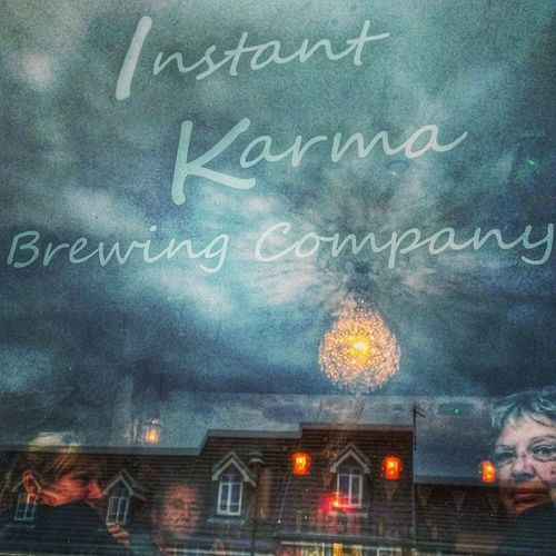 Etching Etchings Etchedglass Etchedglasswindow instantkarma instantkarmabrewing claycross pub pubs johnstreet reflection reflections chandelier chandelierreflection chandelierreflections