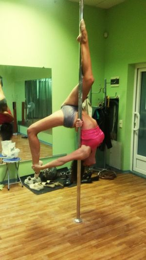 LovePoleFlying