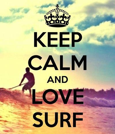 Surf Hello World