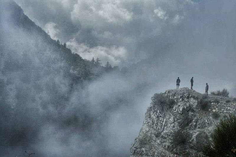 Throwback to my last adventure, this hike felt like we were in a movie scene 100% pretty breathtaking views 👌😻 Lebanon_hdr Socalshooters Moodygrams Californiaholics Uglagrammers