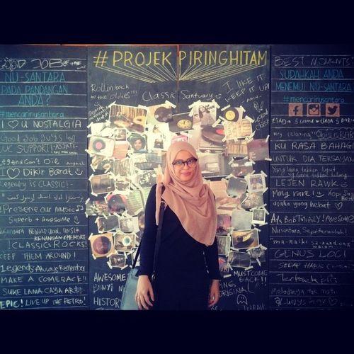 Projekpiringhitam among the things that i love here in FBP14