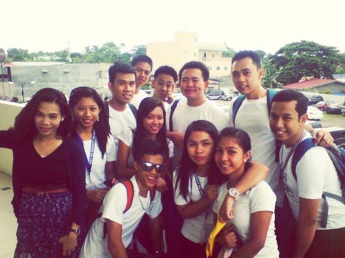 Classmates